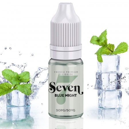 Blue Night | Seven | 10ml