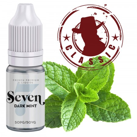 Dark Mint | Seven | 10ml