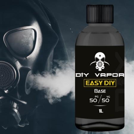 Easy Diy | 50/50 | 1L.