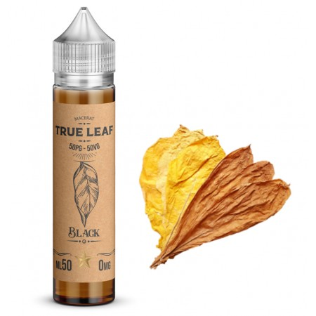Black | True Leaf | 50ml