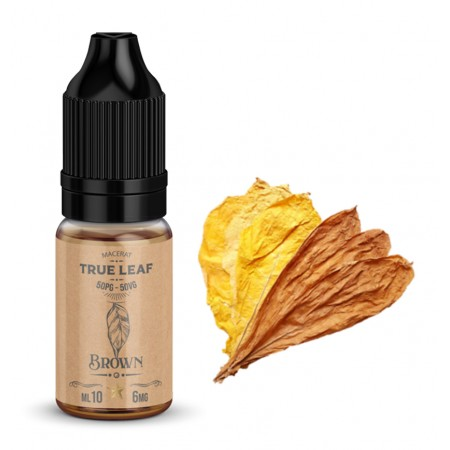 Brown | True Leaf | 10ml