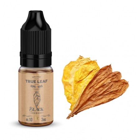 Black | True Leaf | 10ml