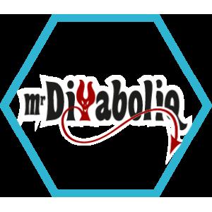 Mr Diyaboliq | Cigarette électronique | Starvap®