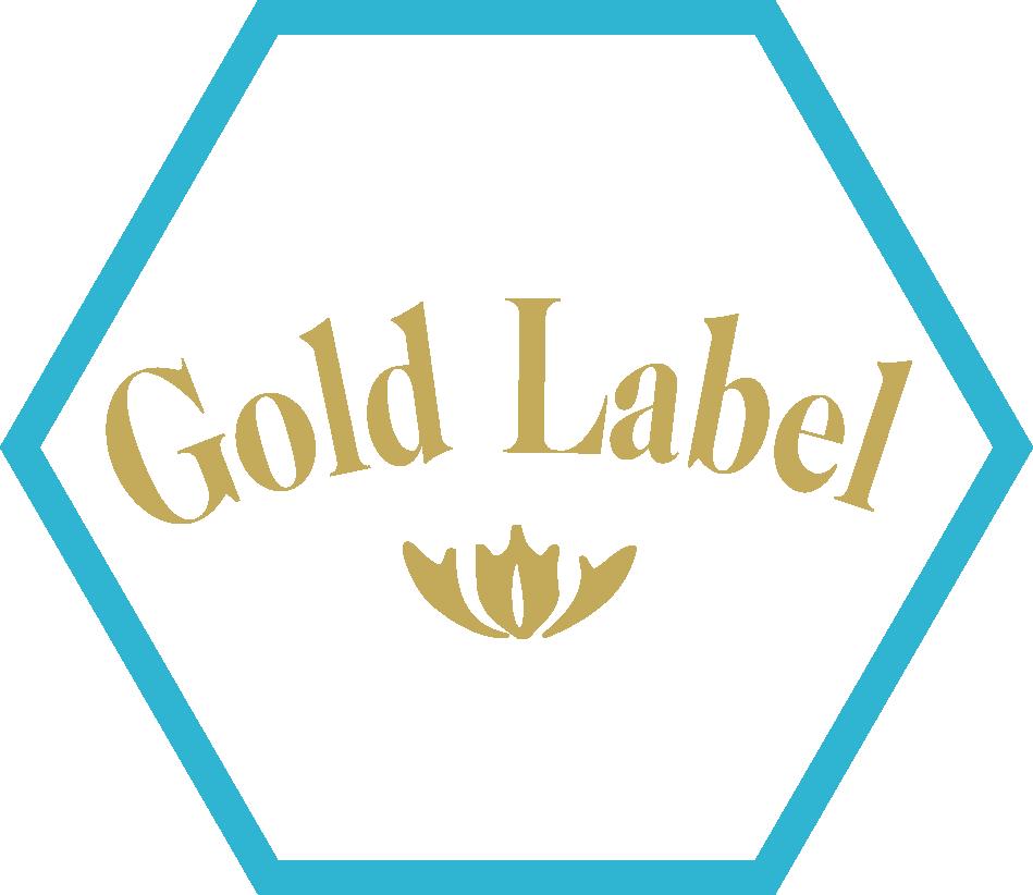 Arôme Gold Label
